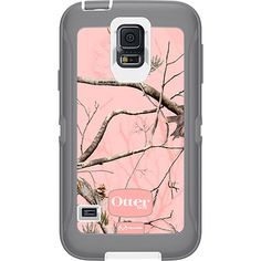 Realtree Camo GALAXY S5 Case | Defender Series by OtterBox