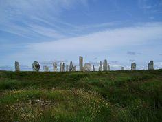 Callanish-circle - Callanish Stones - Wikipedia, the free encyclopedia
