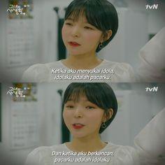 Her private life Private Life Quotes, Boyfriend Video, Korean Drama Quotes, Quotations, Qoutes, Quotes Indonesia, Drama Korea, Reality Quotes, Viera