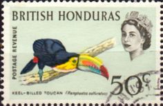 Postage Stamps British Honduras 1964 Overprints SELF GOVERNMENT 1964 Other Stamps For Sale Take a Look!