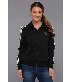 adidas Originals adidas Originals Firebird Track Jacket (Legend Ink) Women's Jacket from 6pm | ShapeShop