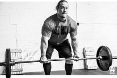 Plenty of people know the basics of deadlift form, but their knowledge falls apart in the face of heavy weight. Move more plates with this guide from one of the strongest powerlifters in the world!