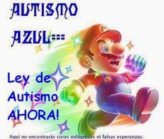 AUTISMO AZUL...===