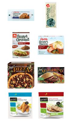 Vegan Food Brands, Roasted Vegetables, Veggies, Tempeh, Mexican Style, Vegetable Pizza, Bacon, Vegan Recipes, Gluten