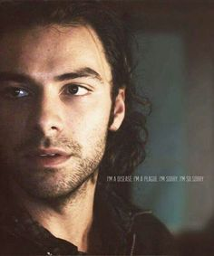 Aidan Turner / Being Human - didn't really react to him in the Hobbit, but somehow here is good :/ Adrian Turner, Aiden Turner, Aidan Turner Poldark, Ross Poldark, Aidan Turner Being Human, Being Human Bbc, Ross And Demelza, Out Of Touch, Vampire Academy