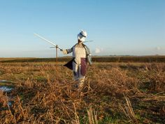 Image result for english scarecrows