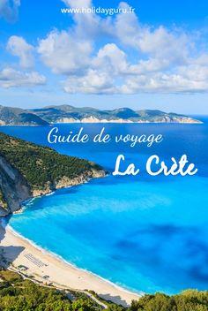 Tous les secrets de la Crète Greece Vacation, Greece Travel, Travel Advice, Travel Tips, Crete Heraklion, Voyage Hawaii, Travel Destinations, Places To Visit, T5