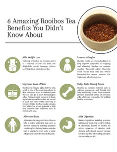 This unique African tea provides an array of health benefits. With powerful antioxidant and anti-inflammatory properties, drinking a cup of rooibos tea every day can help you stay healthy. Calendula Benefits, Lemon Benefits, Health Benefits, Health Tips, Freezing Lemons, Salud Natural, Types Of Tea, Lower Blood Sugar, Essential Oils