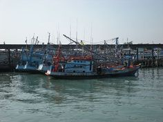 Great Koh Samet Boat photos - http://thailand-mega.com/great-koh-samet-boat-photos/