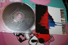 * HYDE * L'ARC EN CIEL Drink it Down, singles CD *Japan* JRock