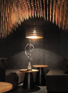When Our Client Contacted Us To Design The Interior Of A Traditional  Oriental Hookah Bar In Sofia, We Sought Inspiration In The U201cOne Thousand  And One ...