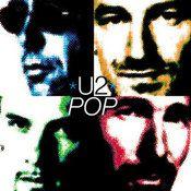 Pop (1997) - U2