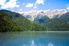 РУСАЛТУРС - отдых в Абхазии, цены, туры, отели