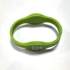 HF Fudan F08 1K   UHF Alien H3 hybrid dual frequency rfid chip smart bracelet wristbands
