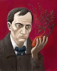Para no ser los esclavos martirizados del tiempo, embriagaos, ¡embriagaros sin cesar! con vino, poesía o virtud, a vuestra guisa. Charles Baudelaire