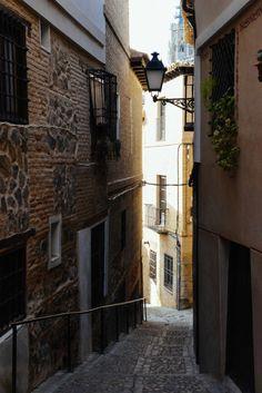 Toledo | Spain