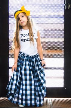 Pretty Grunge tee