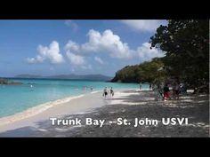 Virgin Islands Best Beaches - My favorite USVI & BVI beaches - http://www.nopasc.org/virgin-islands-best-beaches-my-favorite-usvi-bvi-beaches/