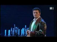 Ella mi fu rapita-Piotr Beczala Metropolitan Opera, Try Again, Polish, Concert, Music, Musica, Vitreous Enamel, Musik, Concerts