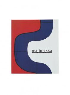 Marimekko soft cover book