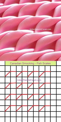 Канадский Смокинг – Учебник 17 ( Рыбья Чешуя )