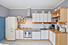172m² Käsityöläiskatu 13, 06100 Porvoo Omakotitalo 6h myynnissä | Oikotie 9327651