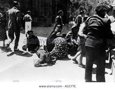 San Sebastián. Julio de 1936.