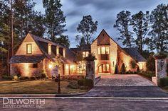 2011 East Alabama Showhouse-     Architect Byron Smith