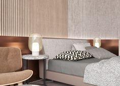 Hotel Room / Corona Render on Behance Hotel Interior Design, Interior, Home Bedroom, Bedroom Interior, Luxury Bedroom Furniture, Luxurious Bedrooms, Hotel Room Design, Modern Luxury Bedroom, Hotels Room