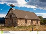 Malachite School - Huerfano County