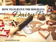 Holidays   Thanksgiving Food   Christmas Food   Dairy Free