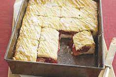 PHILADELPHIA-Cherry Danish Dessert recipe