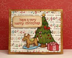 card by Yainea