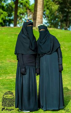 Sisters for the sake of Allah