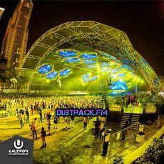 ultra music festivals, music festivals and festivals. #edm #rave #plur