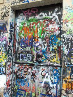 Serge Gainsbourg's apartment