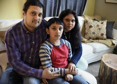 Obama gave these legal immigrants permission to work. Trump may take it away.