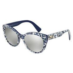 929941ca1714 DOLCE   GABBANA Women 4217 Sunglasses