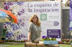 Chus Cano es protagonista de La esquina de la inspiración en DecorAcción, donde imparte cursos de pintura y restauranción http://decasa.tv/actualidad/noticias/canal-decasa-crea-espacio-unico-para-decoraccion-2015-mano-iade-escuela-diseno-1