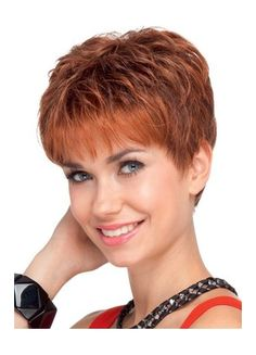 1000 Images About Short Fashion Wig On Pinterest