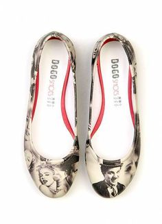 Dogo shoes Dogo All Star Flats