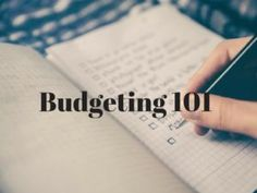 Budgeting 101 - Playground of Randomness Her Campus, Budgeting 101, Life Advice, Things To Know, Make Me Happy, Playground, The Twenties, Finance, My Life