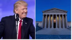 ALERT: Trump Wins Massive Victory – No President Has Ever Done This