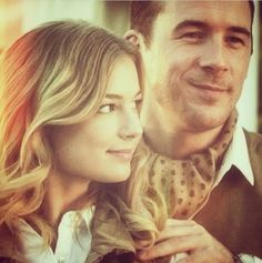 Emily and Aiden. Whhhhhy do you keep taking away the ones I love?!?! #Revenge