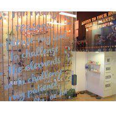 Vivarium Store Green Magic, Vivarium, Succulents, Photo Wall, Store, Frame, Room, How To Make, Home Decor