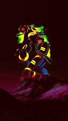 Hpy Maha sivratri Shiva Tandav, Rudra Shiva, Shiva Statue, Shiva Art, Ganesha Art, Hindu Art, Ganesha Tattoo, Hanuman Wallpaper, Lord Shiva Hd Wallpaper