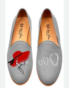 Del Toro The Tortoise and the Hare Loafer #gimmegimme