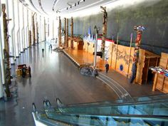 Days Out Ontario | The Canadian Museum of History: Walk in the Footsteps of Canada's Founders