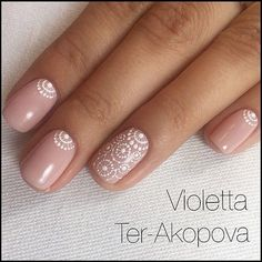 Most Gorgeous Nails Light Colors For Fall 2018 - Fall is the magical season, unlike spring and summer. Here we collect the 30 most gorgeous nails with light nail color for this fall. Dark clothing with light nails will better set off your personality. Short Gel Nails, Gel Nagel Design, Light Nails, Light Colored Nails, Latest Nail Art, Gorgeous Nails, Pretty Gel Nails, Simple Nails, Trendy Nails