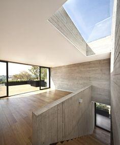 Concrete interior |  Concrete design | Interior inspiration | Beton design | Betonlook | Cement | www.eurocol.com